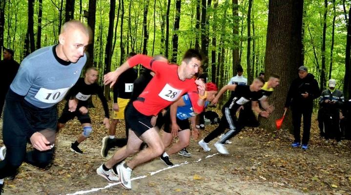 29 вересня відбувся Чемпіонат ВОО ФСТ